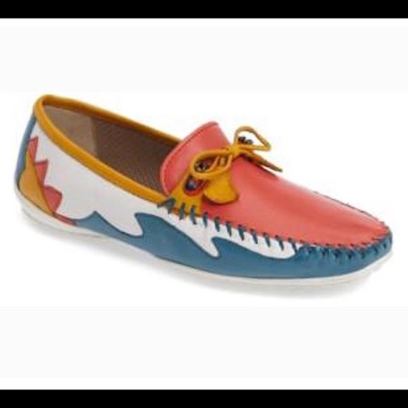 80beebcfb42 Robert Zur mare driving shoe 8 8 1 2. M 5b2c16b93e0caa4485822004